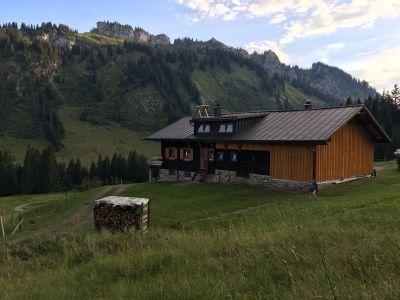 Hütte silvester deutschland