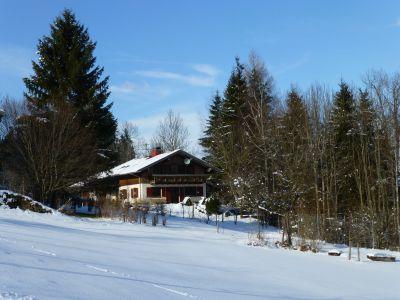 hütten urlaub bayerischer wald